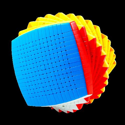 кубик Рубика SENGSO 15x15x15 Pillowed color