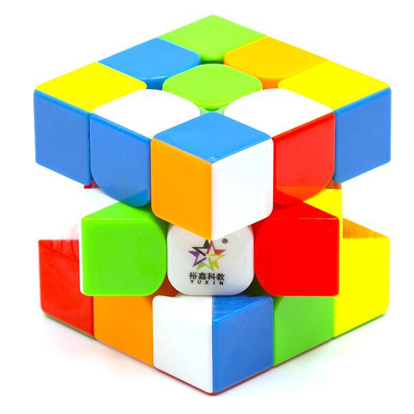 кубик Рубика YUXIN LITTLE MAGIC 3x3x3 Magnetic