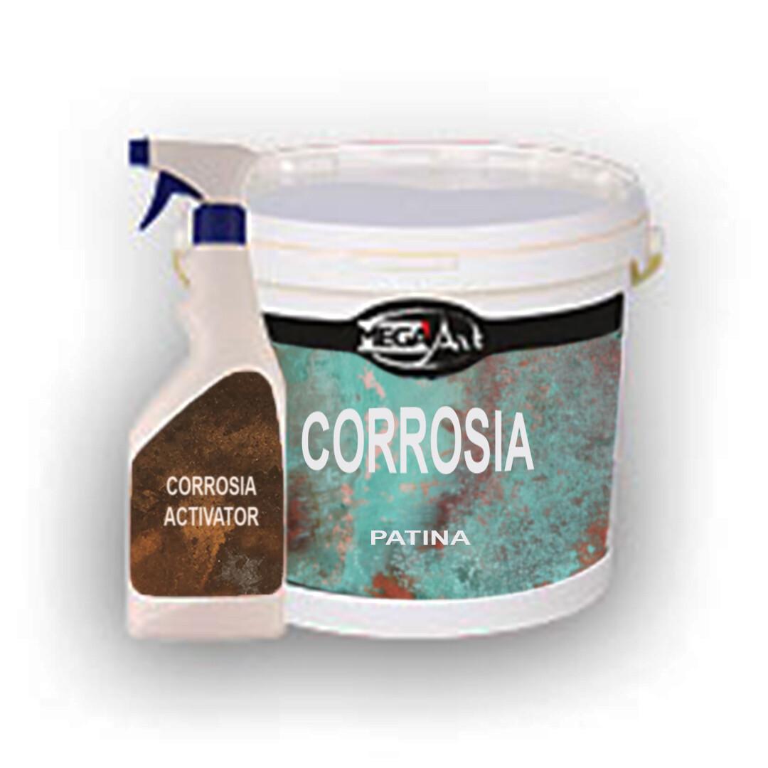 Corrosia Patina MegaArt