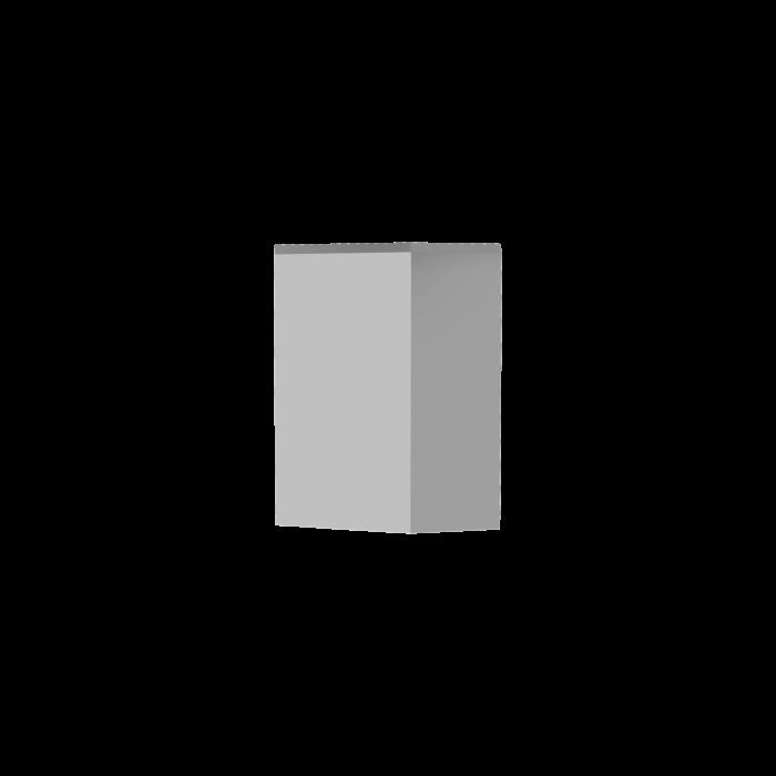 D 330LR дверной декор Orac Décor - 1 набор