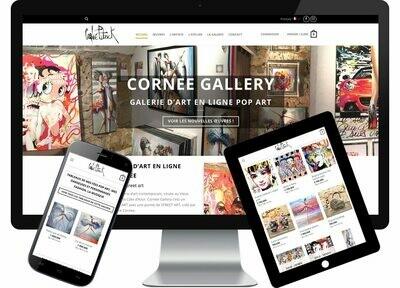 Web Site Visibility E-commerce