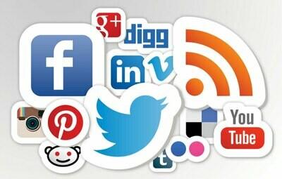 SEO  Social media marketing services