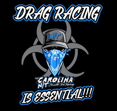 Drag Racing Is Essential !!!