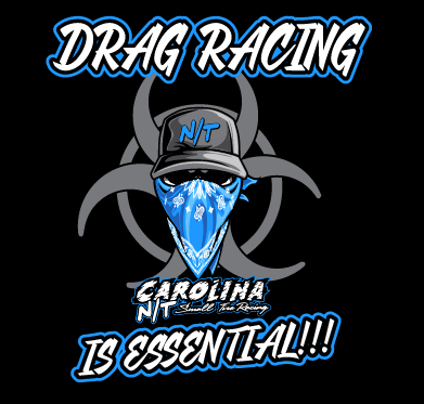 Drag Racing Is Essential !!!