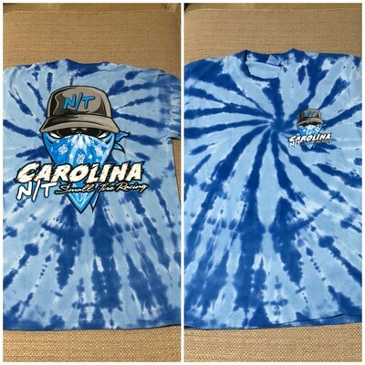 Carolina Blue TIE-DYE