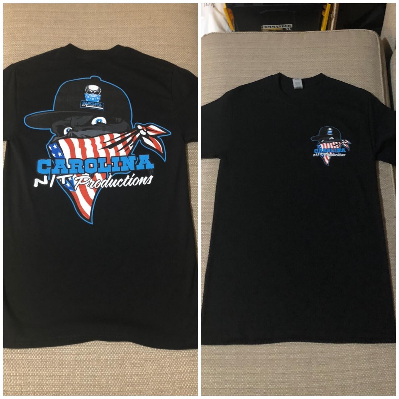 American flag Bandit OG