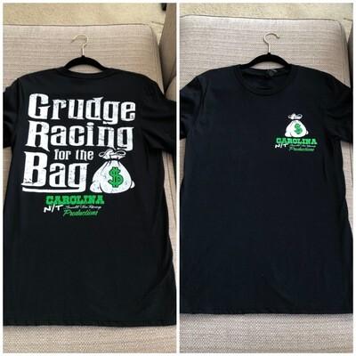 Grudge Racing for the Bag
