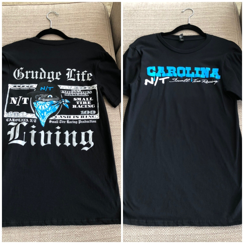 Grudge life living $100