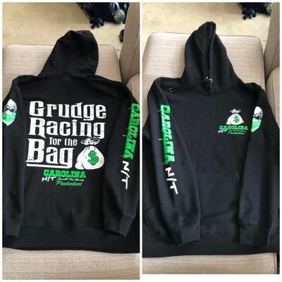 Grudge Racing for the Bag (HOODIE)