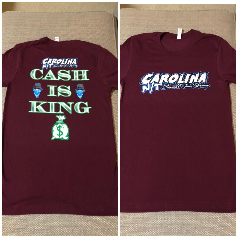 Cash Is King $$