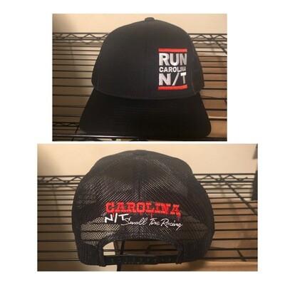 RUN Carolina NT Trucker HAT