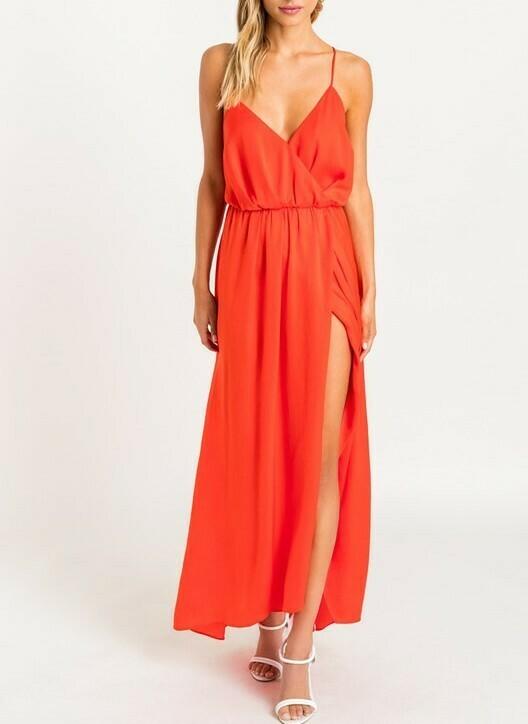 Red Hott Dress