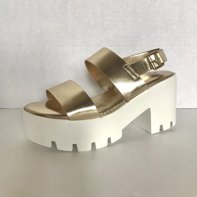 Arden Platform Sandal