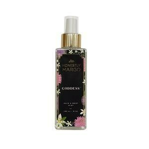 Goddess Hair & Body Spray
