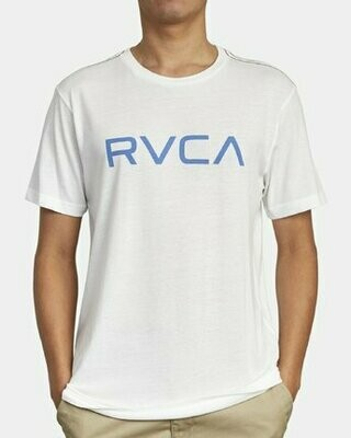RVCA Tee White