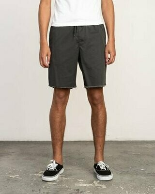 Weekend Elastic Waist Short