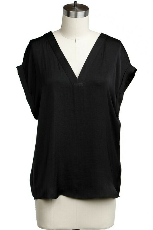 Go To Blouse-Black