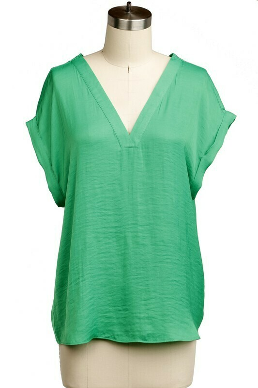 Go To Blouse-Green