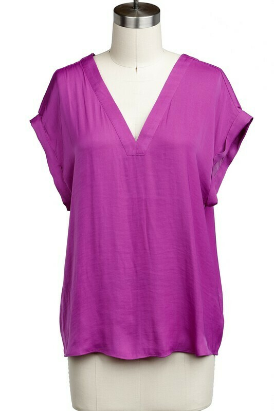 Go To Blouse-Viola