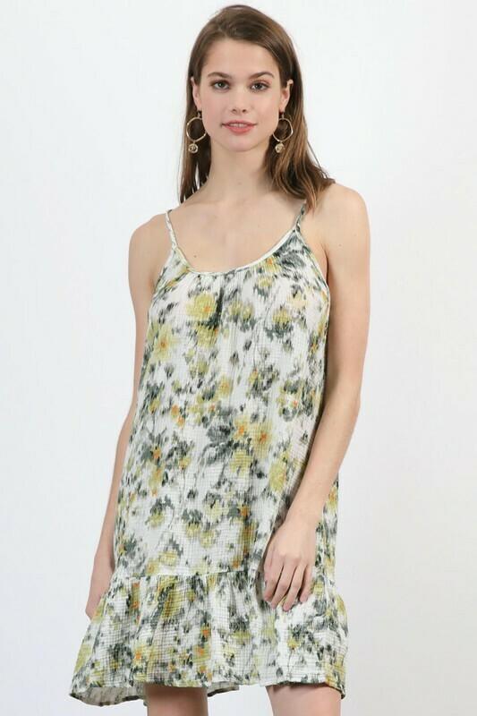 Limeade Dress
