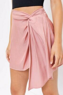 Blushing Skirt