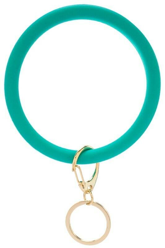 Bracelet Keychain-Mint