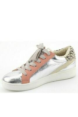 Silver Dreams Sneaker
