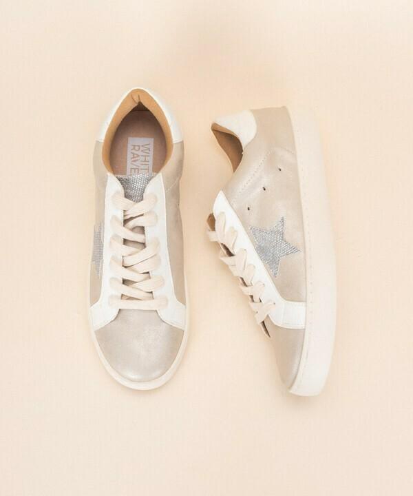 Baily Sneaker