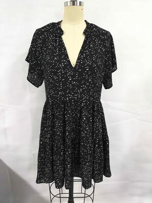 Spots Play Dress
