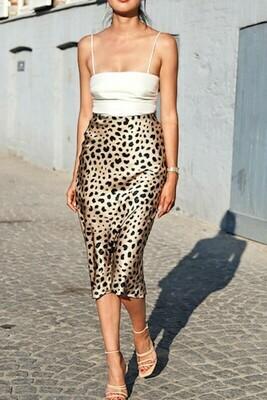 Seeing Spots Skirt