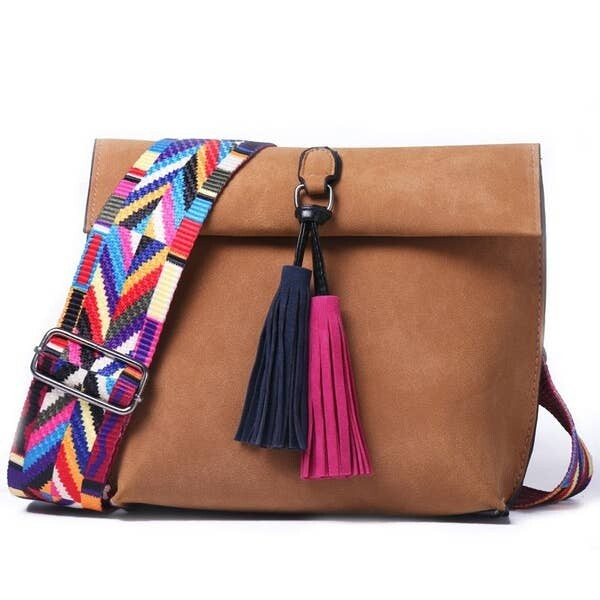 Brandy Bag-Brown