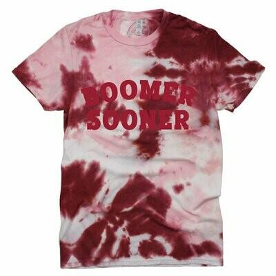 Boomer Tie Dye