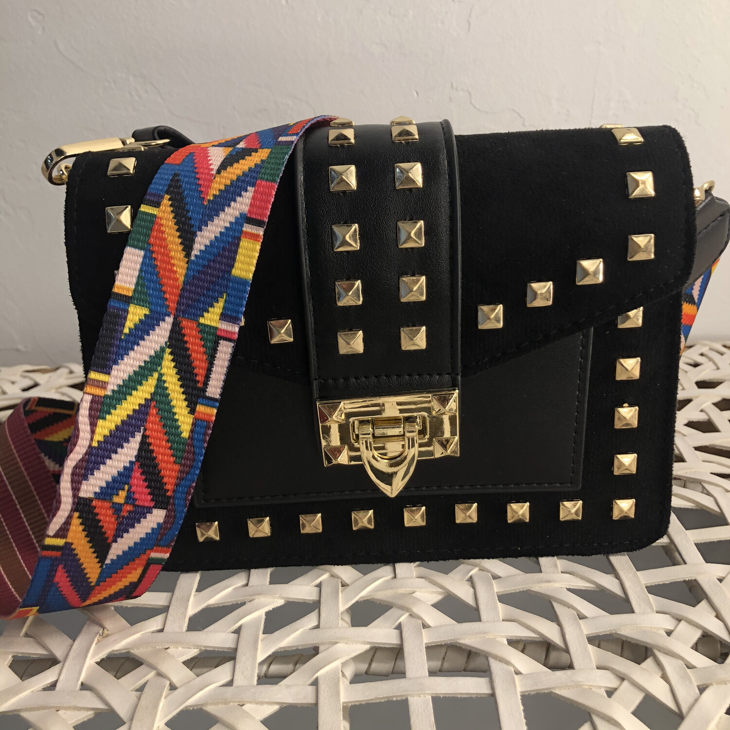Betty Bag-Black