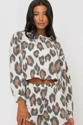 Wild Thing Pullover