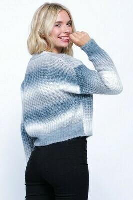 Faded Dreams Sweater