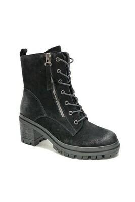 Combat Boot-Blk