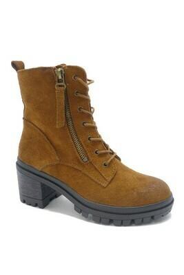 Combat Boot-Camel