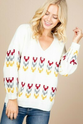 Adore Sweater