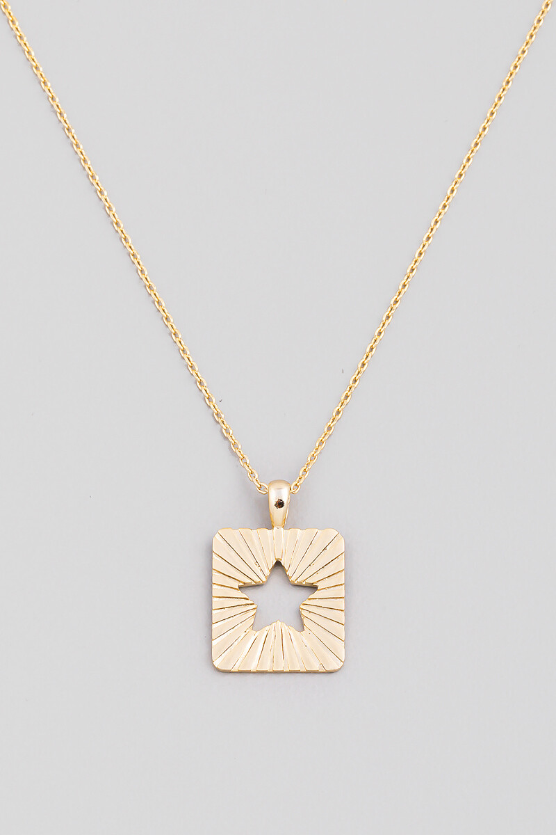 Star is Born Necklace