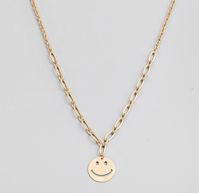 Happy Day Necklace