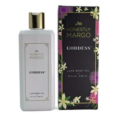Goddess Luxe Body Oil