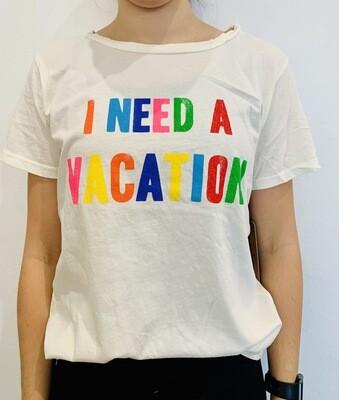 I Need A Vacay