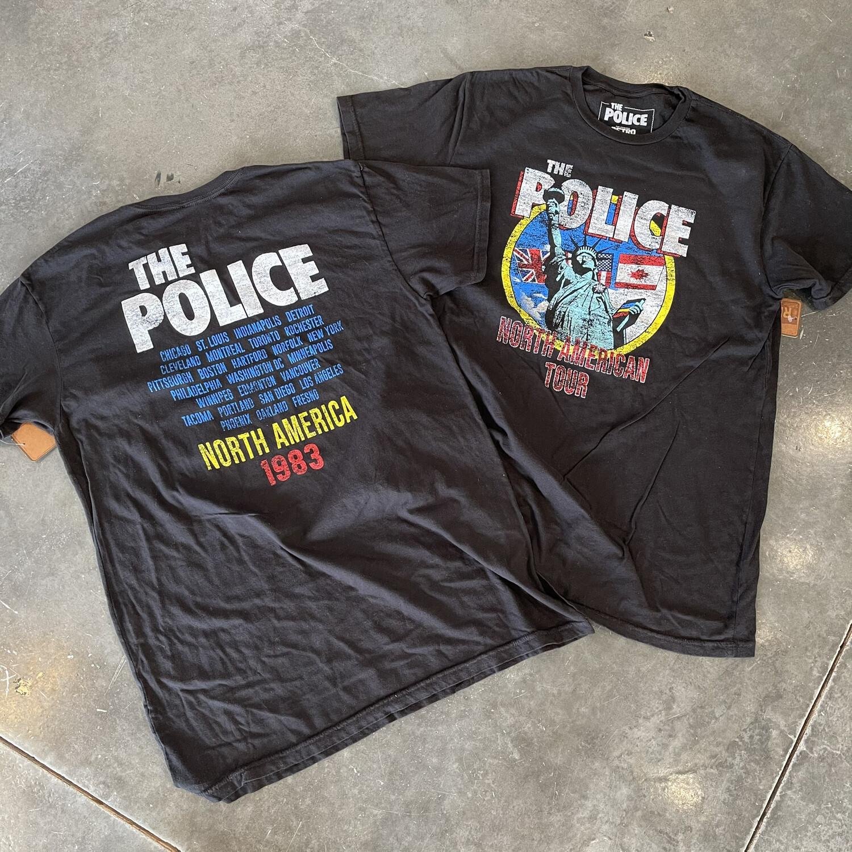 Police 1983