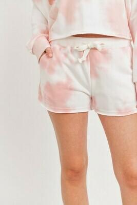 Kara Short-Pink