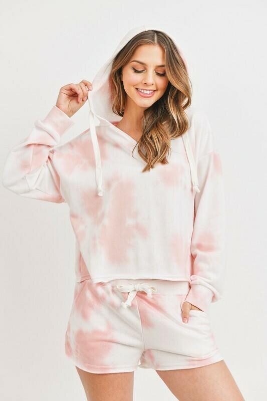 Kara Pullover-Pink