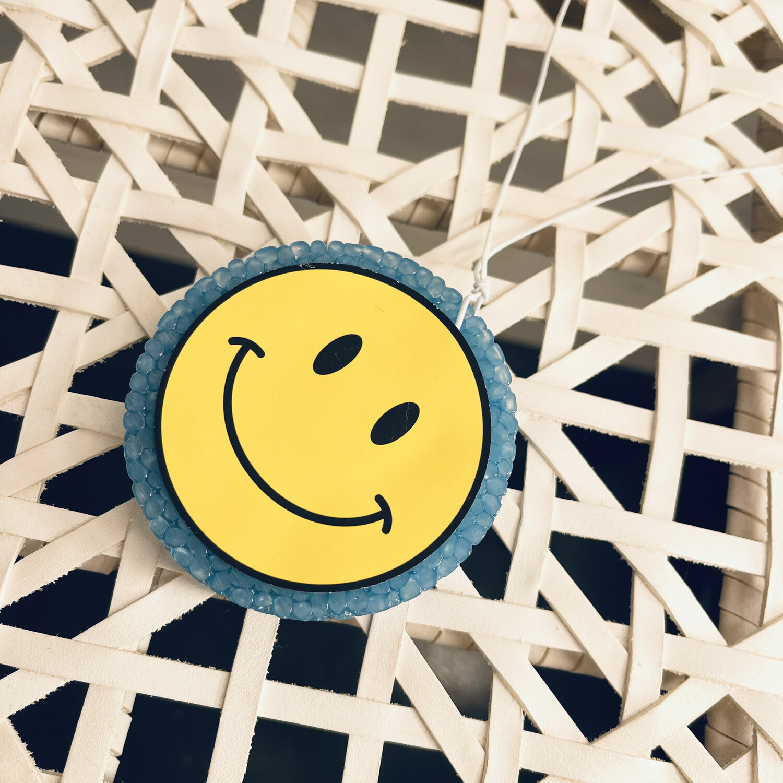 Smile Freshie-Blue