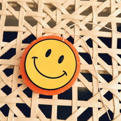 Smile Freshie-Orange