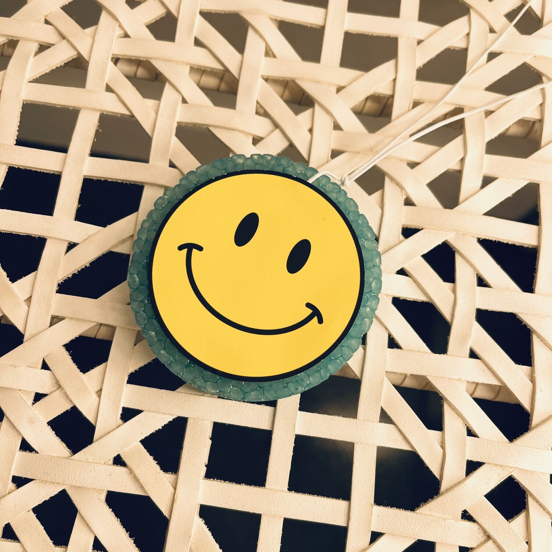 Smile Freshie-Teal
