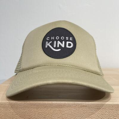 Choose Kind Hat