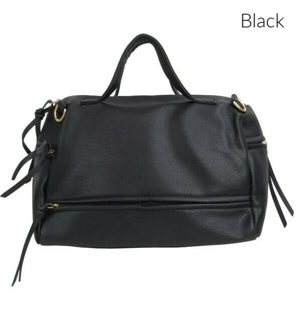 Blakely Bag-Blk